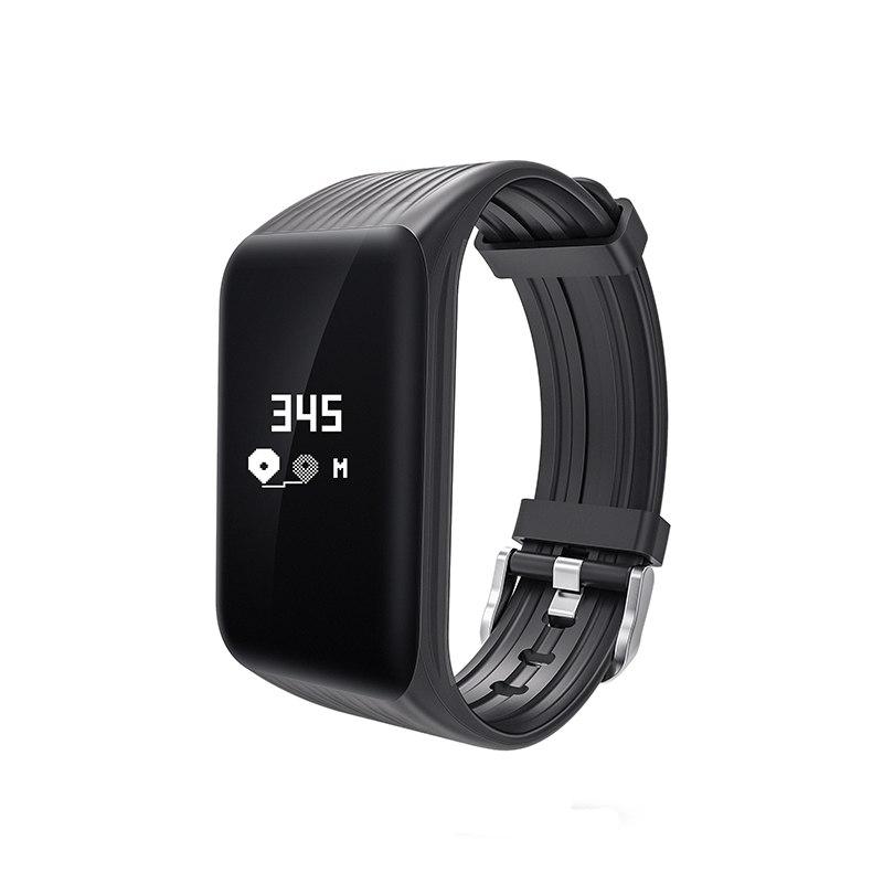 Stappenteller Horloge met app