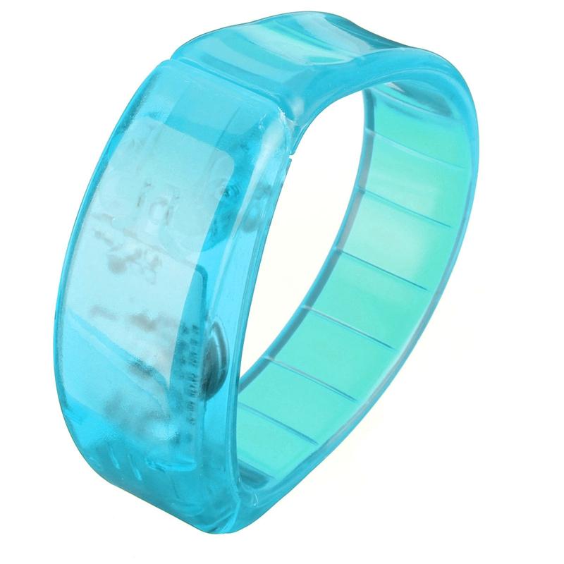 Armband LED Hardlopen Fietsen