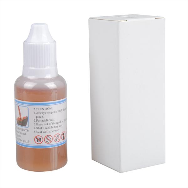 95f9795f95654c Dekang Vloeistof Voor Elektronische Sigaret met Cappuccinosmaak
