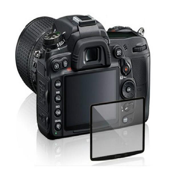 Image of Screenprotector Glas Voor Pentax K-01 15026