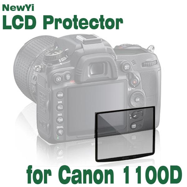 Image of LCD Glas beschermer voor Canon EOS 1000D 15043