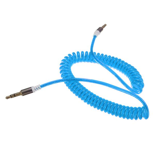 3.5 MM Jack to 3.5 MM Jack Kabel voor iPod & Etc