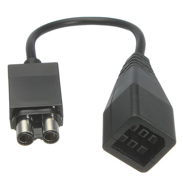 Omzet Kabel voor Xbox 360 Slim naar Xbox One
