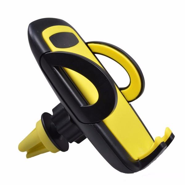 Dashboard Telefoon Houder in 3 Kleuren voor de Auto