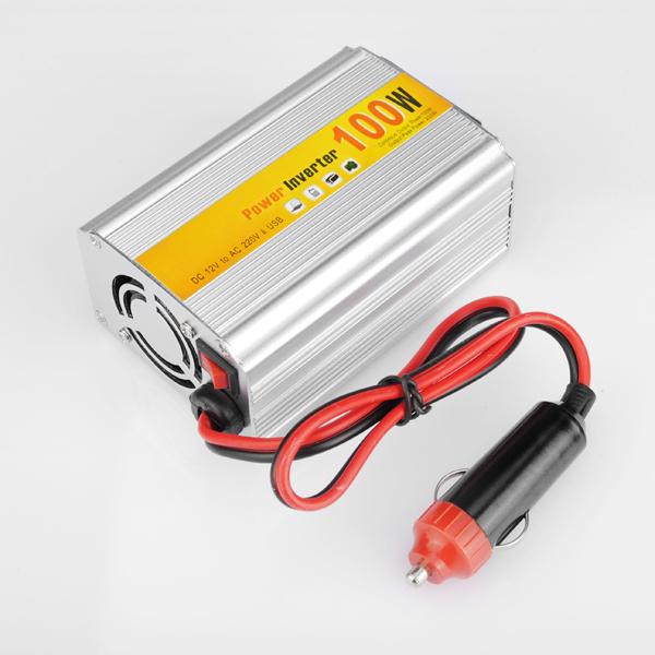 Auto Power Inverter 12V Naar 220V