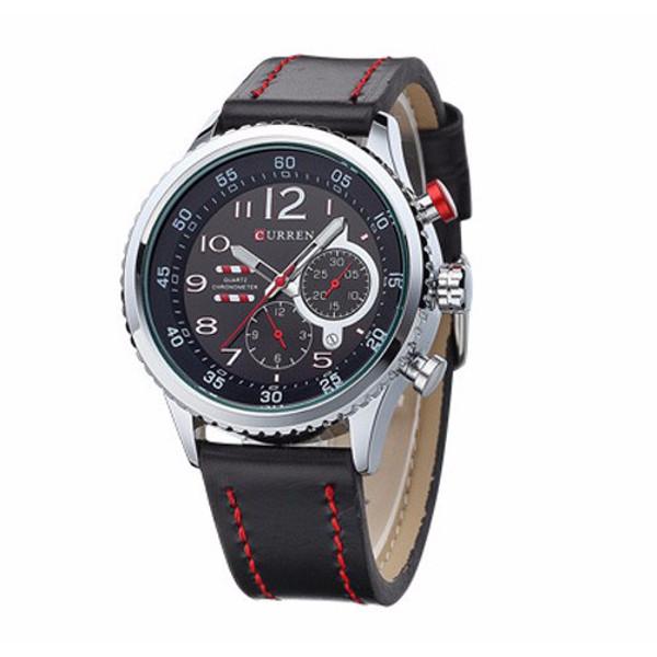 Image of CURREN 8170 Heren Horloge In Meerdere Kleuren 120021