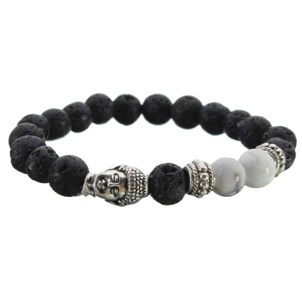 Boeddha-Armband