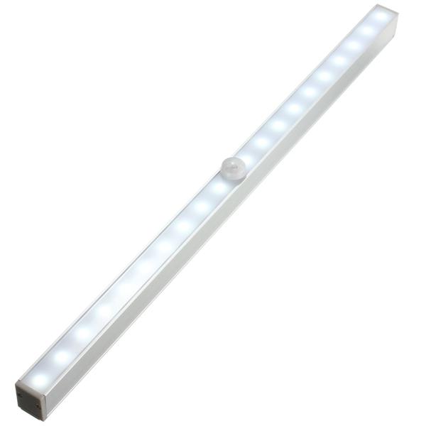 Nachtlamp Met Bewegingssensor