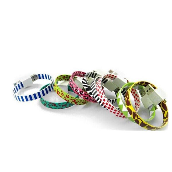 USB Micro Kabel armband