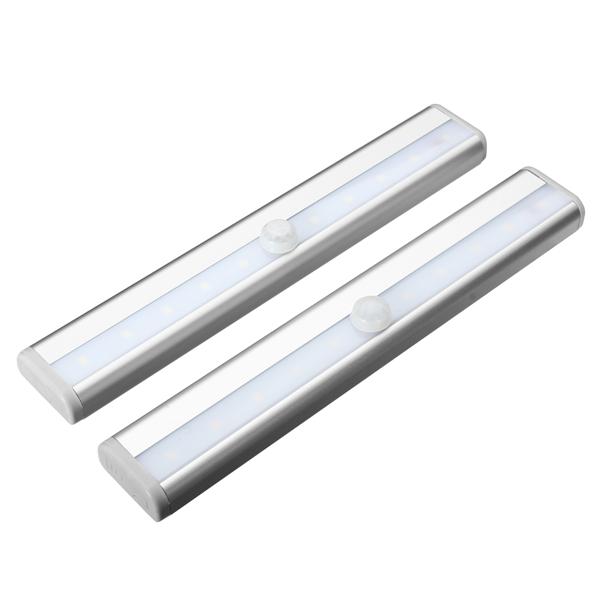LED Nachtlampje met PIR Motion Sensor
