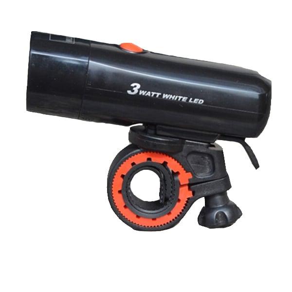Sportieve LED Fietslamp