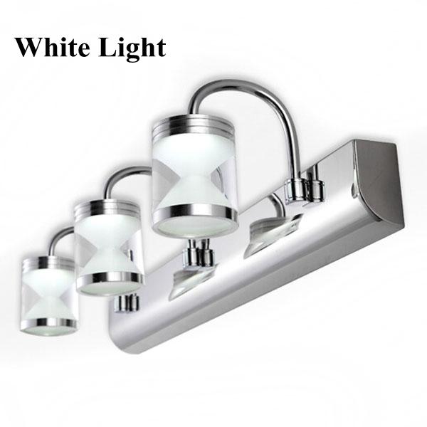 Badkamerverlichting Moden
