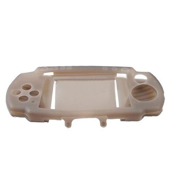 Zachte Siliconen Cover voor Slim PSP