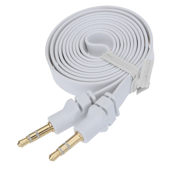 3.5 mm Jack Verleng Kabel