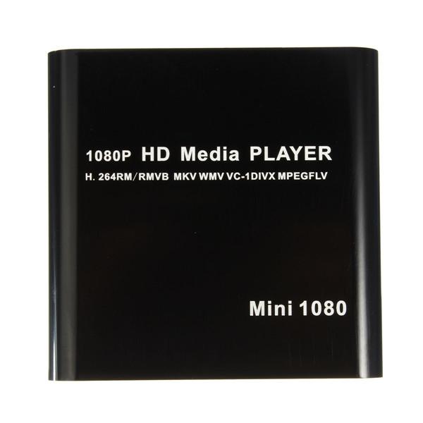 Mini USB-SD Media Player
