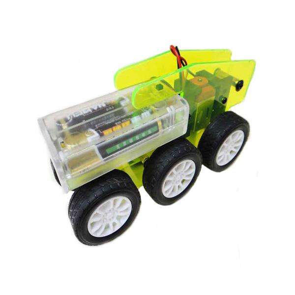 Zet-zelf-in-elkaar Speelgoed Auto Cadeau