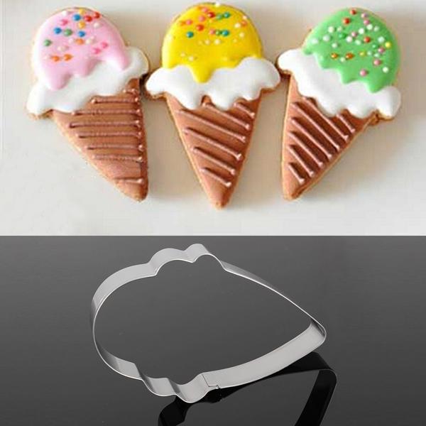 Mal voor Sierlijke Cake Decoratie
