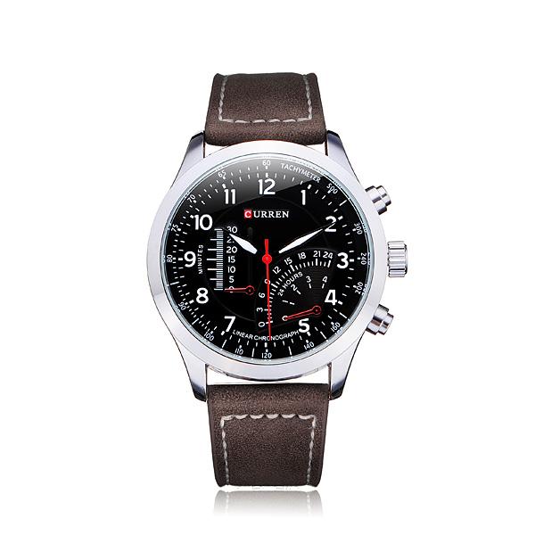 Image of CURREN 8152 Horloge 8380976