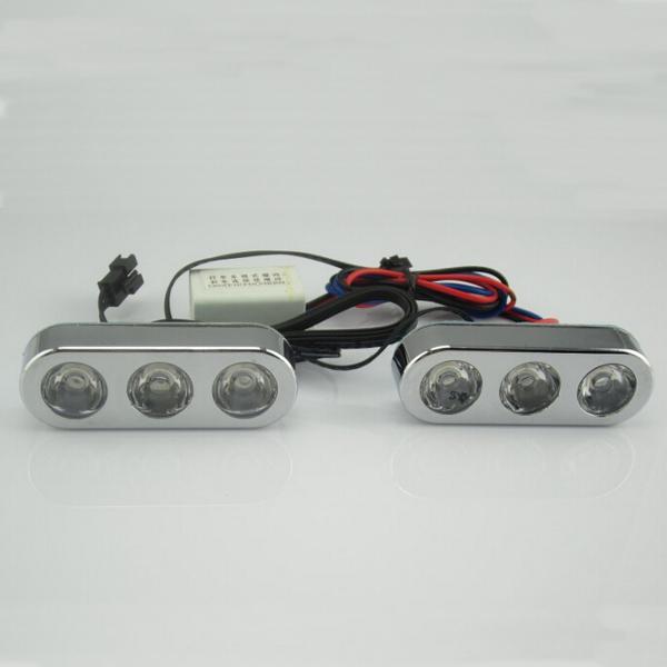 LED Achterlicht Voor de Motor