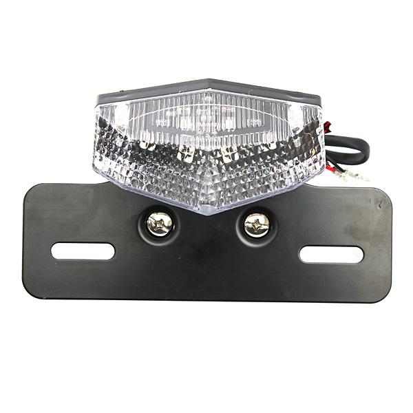 Motor Achterlicht LED