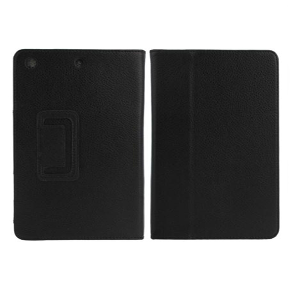 Elegant Softcase Hoesje van Leer voor de Apple iPad Mini