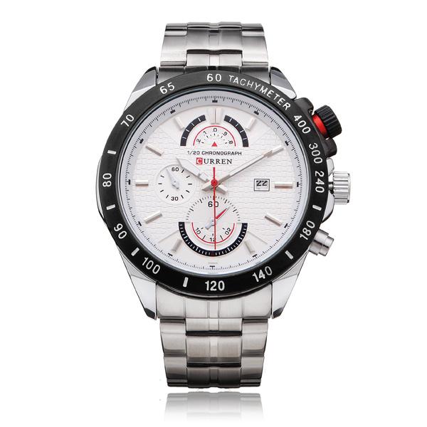 Image of CURREN Horloge 93244