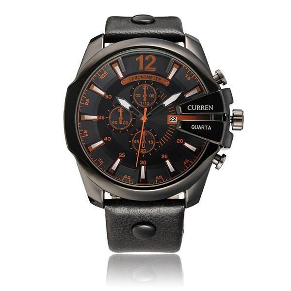 Image of Heren Pols Horloge 93744