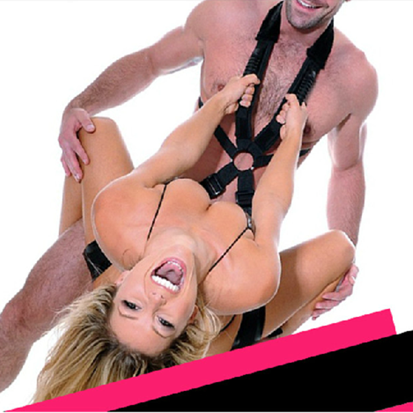 Erotische Duo Gordel