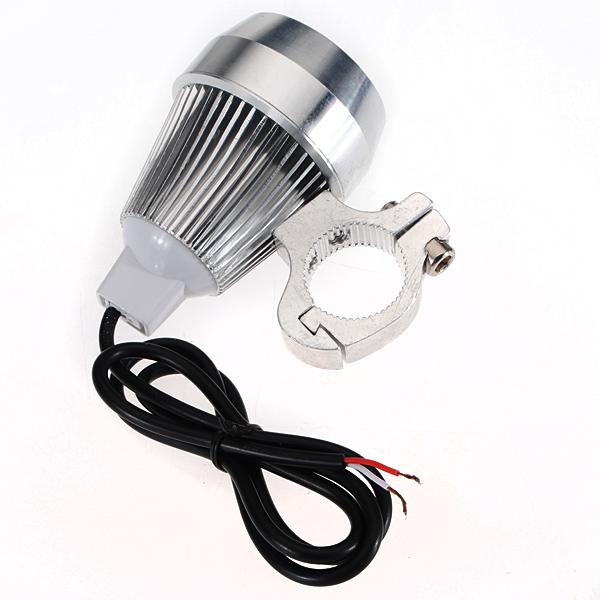 Dagrijverlichting Voor Motor