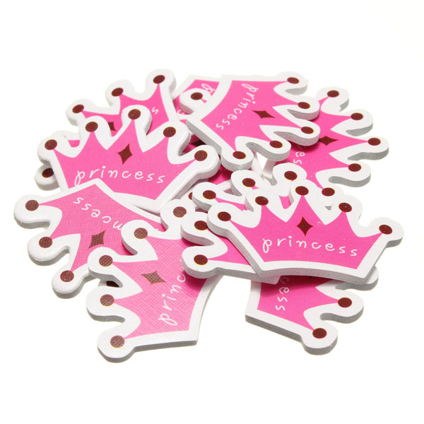 Prinsessen Cupcake Cups 12 Stuks