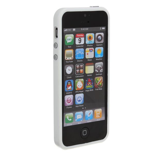Vrolijke iPhone 5-Bumper