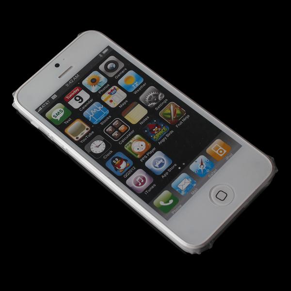 Waterdicht Hoesje voor iPhone 5-5G