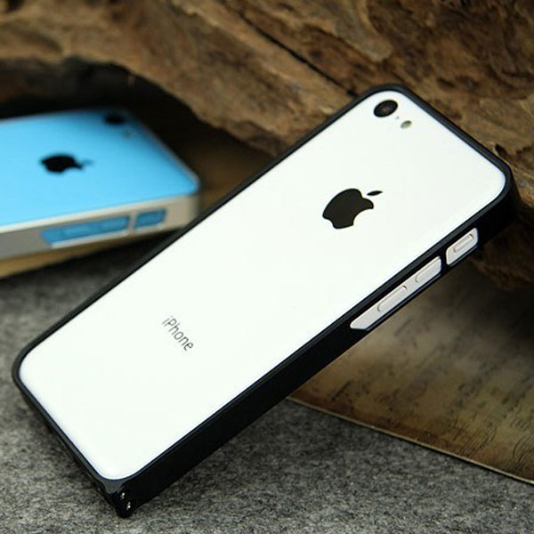 Metalen Bumper iPhone