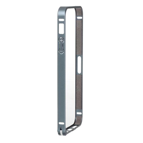 Aluminium Bumper iPhone 5