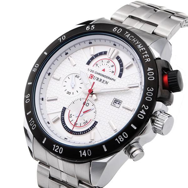 Image of CURREN Horloge 93245
