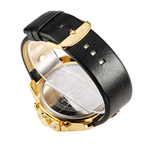 Image of Heren Pols Horloge 93746