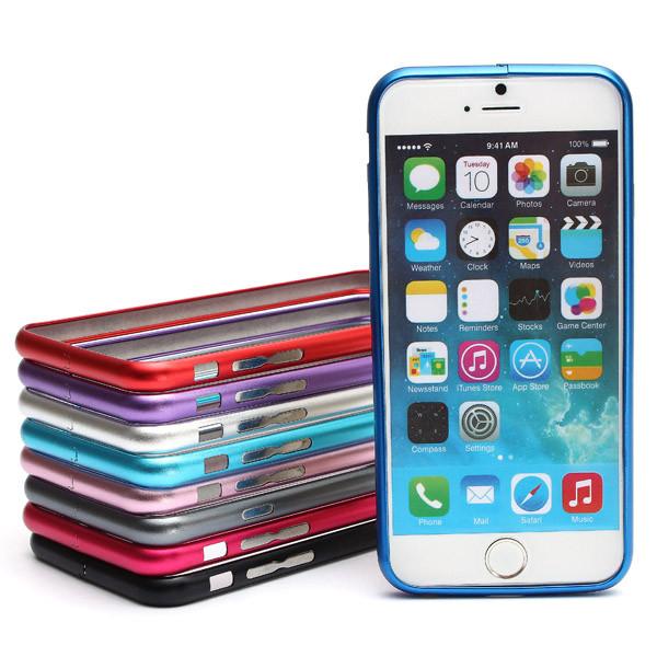 Dunne Bumper Voor De iPhone 6