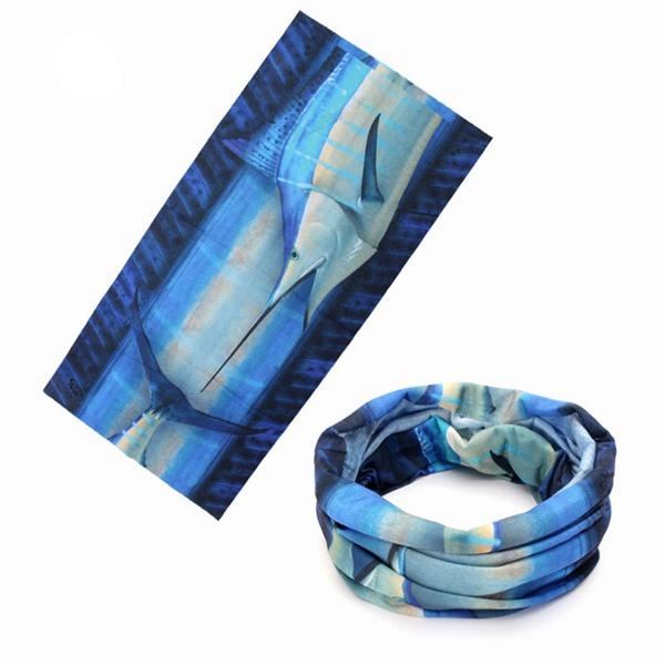 Multifunctionele Polyester Sjaal