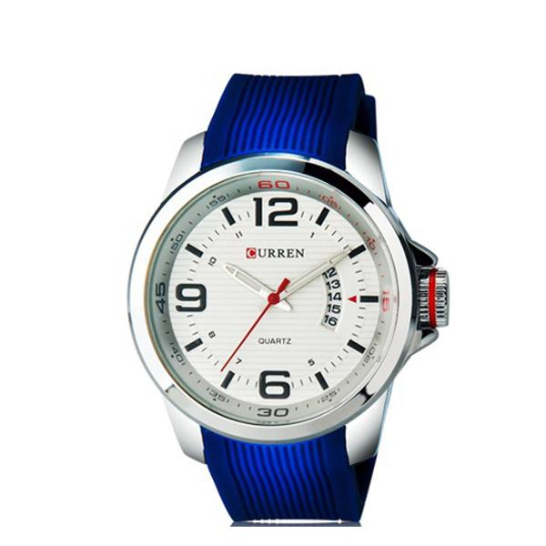 Image of CURREN Horloge Quartz 8174 Waterdicht 103767