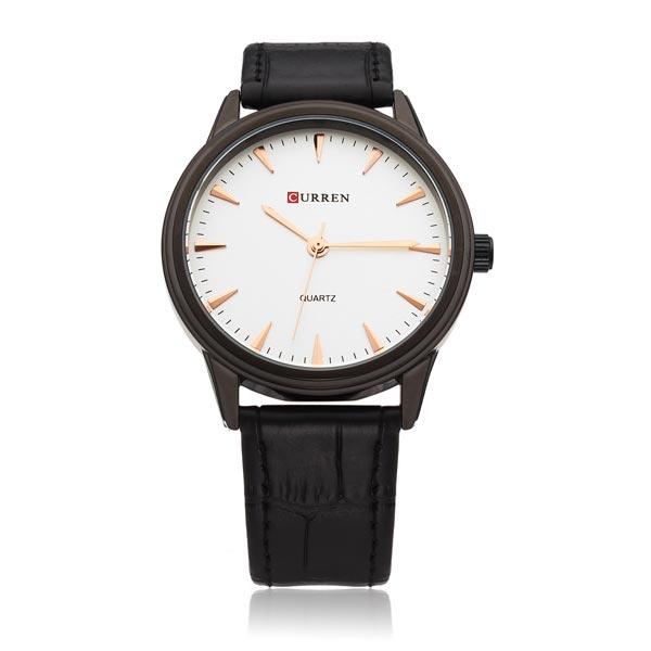 Image of CURREN 8119 Horloge Voor Mannen 104305