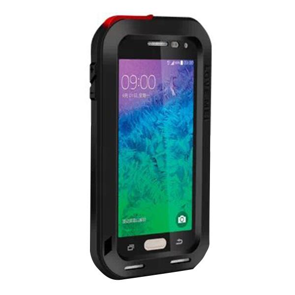 Waterproof en Stofvrij Hoesje voor de Samsung Alpha