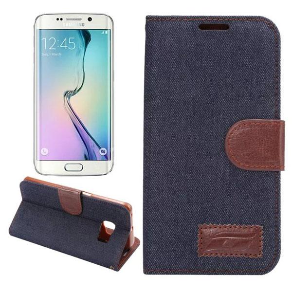 Beschermhoes Voor Samsung Galaxy S6 Edge