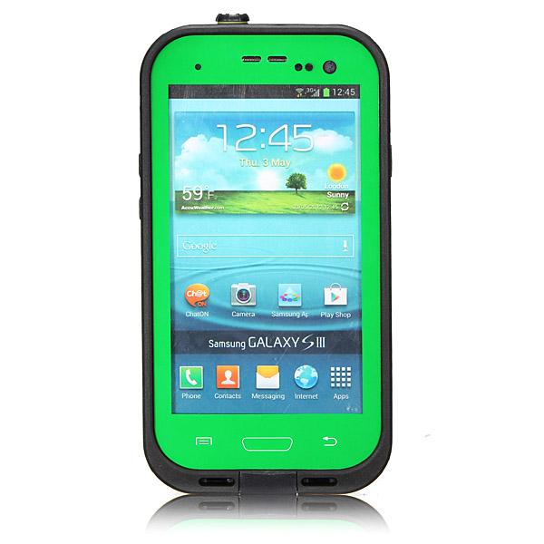 Waterdichte Hoes Voor De Samsung Galaxy S3 i9300