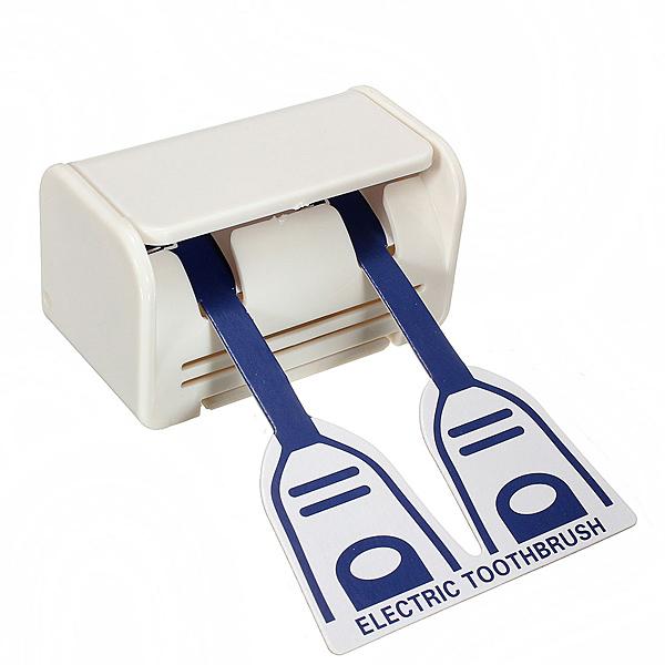 Houder voor Elektrische Tandenborstel