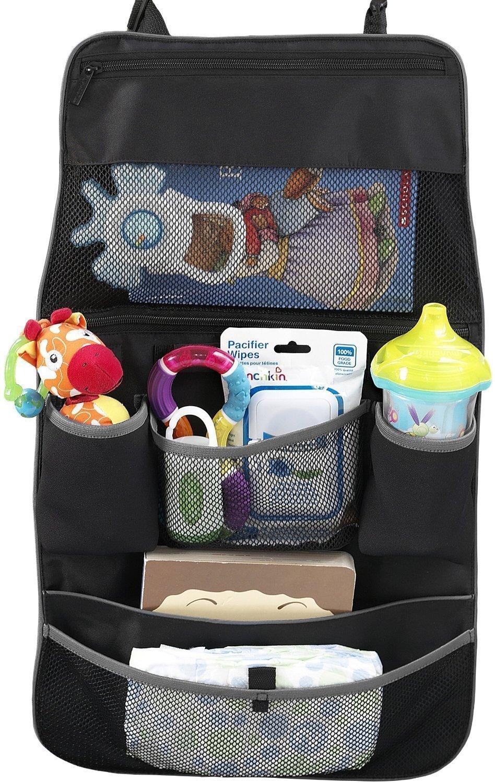 Kinderwagen opbergtas kinderwagen accessoires luier Mummie tas zuigfles tas Autostoel Organisator