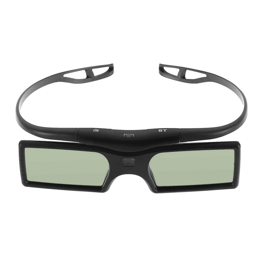 2017KOOPHOGE QUALIT Bluetooth 3D Shutter Actieve Bril voor Samsung-Panasonic voor Sony 3 DTVs Univer