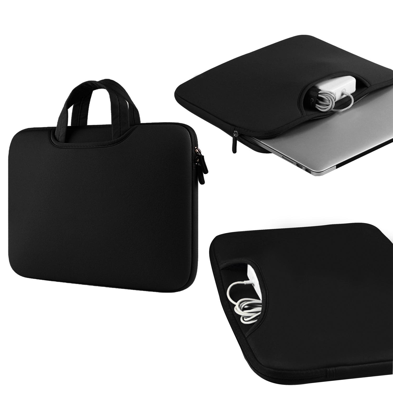 Aktetas laptop Mac Book Pro Air 11 12 13 13.3 15 15.4 inch