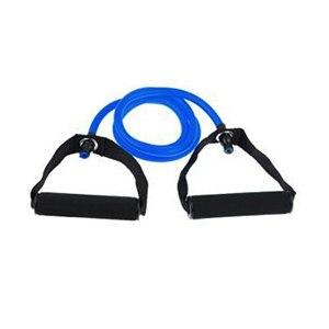 Multifunctionele Pull Elastisch Touw Crossfit Training Apparatuur Rubber Band Riem Gym Apparatuur Yo