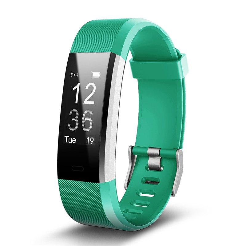 Dagaanbieding - Stappenteller / Calorieteller horloge dagelijkse koopjes