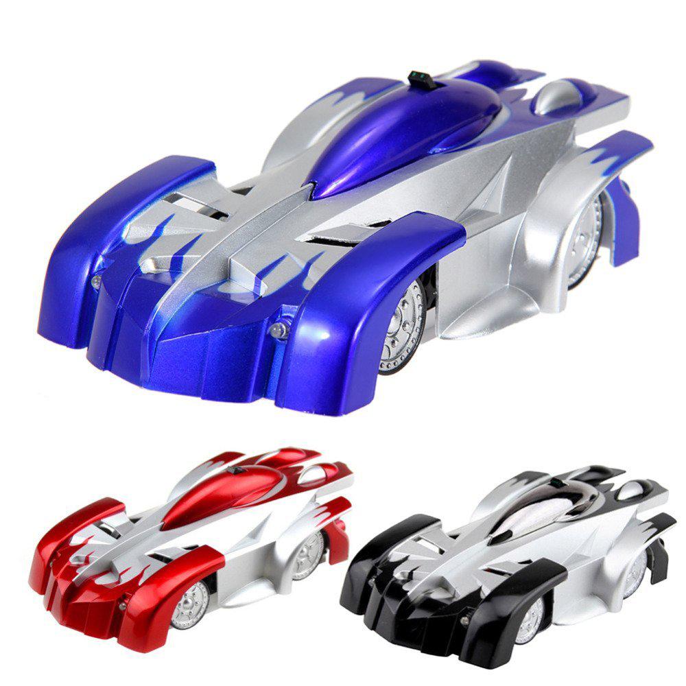 2018RC Muur Klimmen Auto Afstandsbediening Anti Gravity Plafond Racing Auto Elektrische Speelgoed Ma